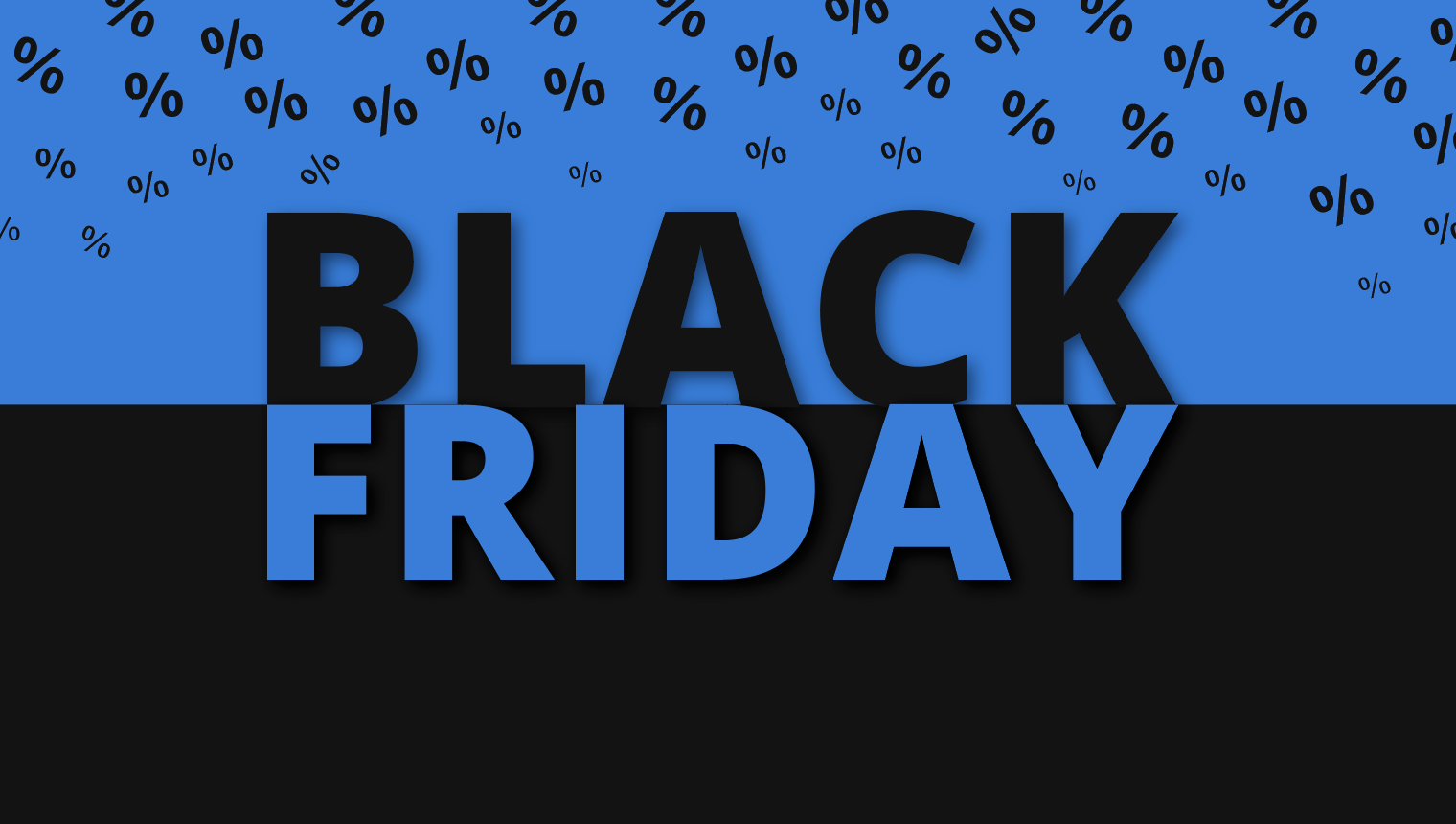 LE BLACK FRIDAY CHEZ ACCESSOLUTIONS !