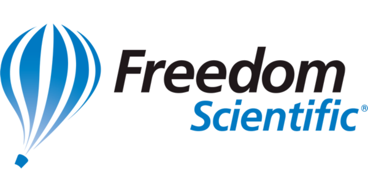 FREEDOM SCIENTIFIC GMBH